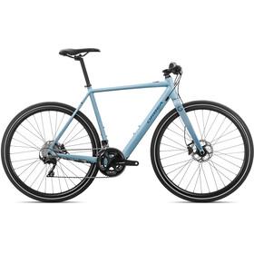 ORBEA Gain F20 - Vélo de ville électrique - bleu